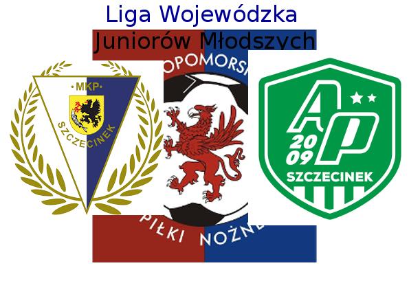 Juniorzy Młodsi MKP Szczecinek poznali swój terminarz gier