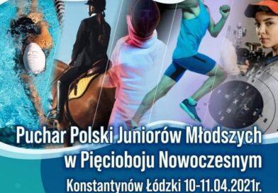 KS Pentathlon Szczecinek wzięło udział w II Edycji Pucharu Polski w 2-boju i 3-boju nowoczesnym