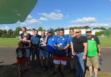 Czołowi zawodnicy Gry w Bule zagrali również w Szczecinku
